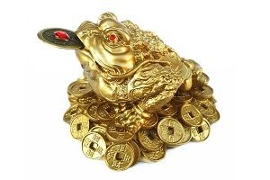 Where To Place The Feng Shui Money Frog
